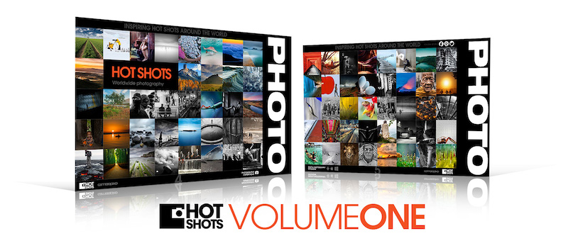HOT SHOTS ONE