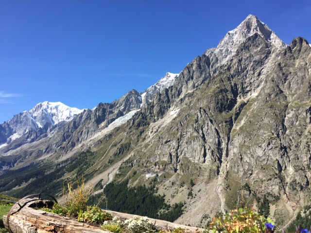 The Other Double: UTMB and Tor des Geants